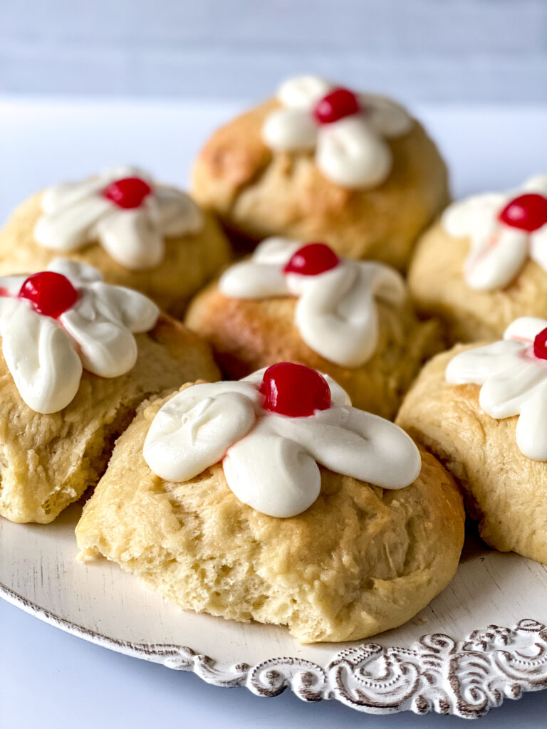 Brave Empire Biscuits Recipe