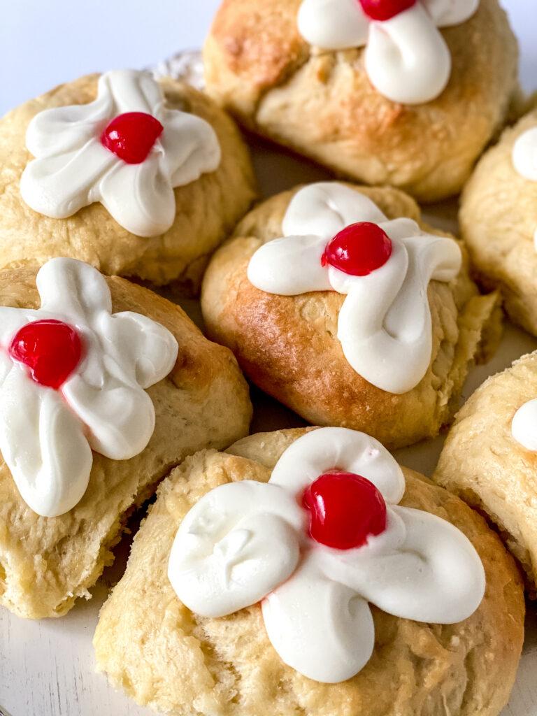 Brave Empire Biscuits