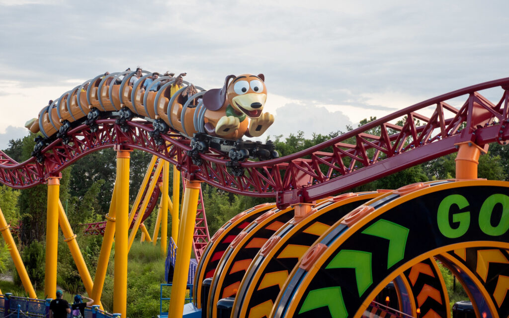 is there a best day of the week to visit Disney Hollywood Studios?
