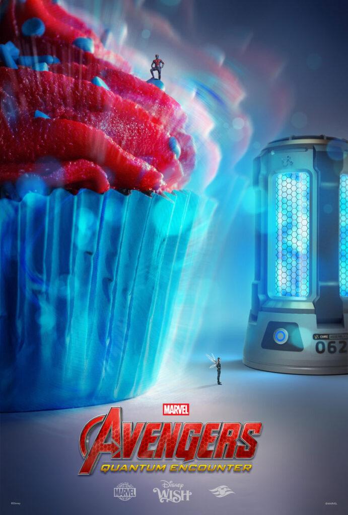 Disney-Wish-Avengers-Quantum-Encounter