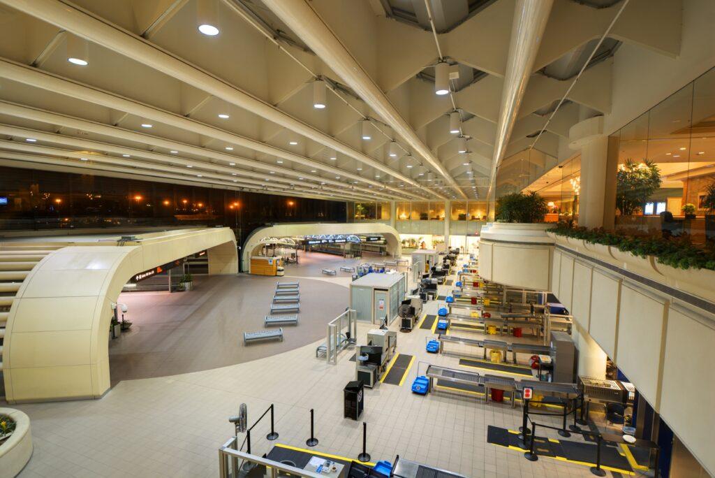 Orlando International Airport Shuttle to Disney World